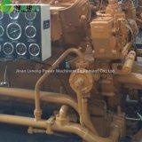 Gerador silencioso do gás natural de 30 quilowatts com o CE aprovado