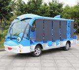 Carrier van de Passagier van Veertien Zetels van de Fabrikanten van China de Elektrische (dn-14)