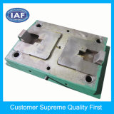 OEM fabricante de molde de inyección de caja de plástico ABS baratos en Qingdao