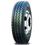 TBRのタイヤ、8.25r16ltのためのすべての鋼鉄放射状のトラックのタイヤ