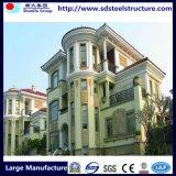 Beweglicher Haus-Behälter Haus-Vorfabriziertes Gebäude