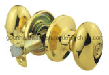 De Tubulaire Knop Lockset van het Slot van de deur - 6094