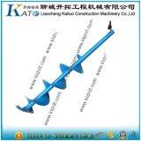 Coclea del ghiaccio per gli strumenti Drilling del ghiaccio con la lamierina di 150mm