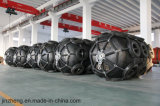 Drijvend Opblaasbaar Rubber Pneumatisch Stootkussen Yokohama met Certificaat Dnvgl