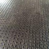 Anti-Slip древесина Shuttering пленка черного тополя смотрела на пиломатериал переклейки (30X1250X2500mm)