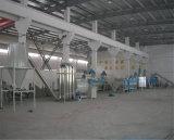 플라스틱 PE PP Film Washing와 Recycling Granulating Machine Line