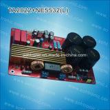 Ta2022+Ne5532 de Module van de Versterker van de Macht van de Luxe