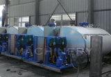 2000L санитарные U форма охладитель молока (ACE-ZNLG-Y6)