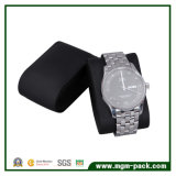 2017 Vintage de alta qualidade Caixa de relógio de madeira com almofadas