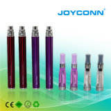 Tensión variable de la batería del cigarrillo E