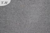 ドビーの明白なベージュソファーの家具製造販売業ファブリック(fth31937)