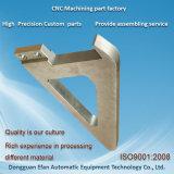 Prix de bonne qualité d'usine de broyage d'usinage de précision en acier Partie CNC