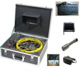 Migliore Quality Drain Sewer Inspection Camera Video con Transmitter Receiver