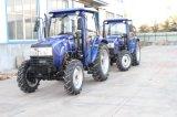 l'agriculture d'entraîneur de 4WD Map504 usine 50HP