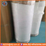 Aislante puro del aerogel de la silicona del blanco 3m m 6m m 10m m