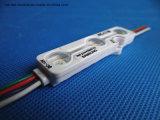 3LED 5050 RGB LEIDENE van de Injectie Module voor de Brief van het Kanaal