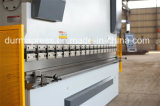 Preço hidráulico da máquina de dobra da placa de Durmapress Wc67y 300t 4000