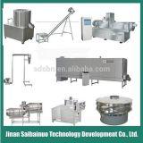 Maquinaria automática da fabricação do alimento de animal de estimação da saída grande