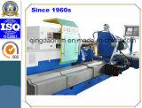 中国シリンダー(CG61160)のための粉砕機能の大きく頑丈な水平CNCの旋盤