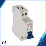 Interruttore della miniatura di Dpn 1p+N20A 230V~ 50Hz/60Hz