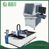 중국 최고 섬유 Laser 기계 조각 절단 강철 및 금속