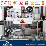 Automatic PVC Shrink Labeling Machine