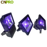 Lampe UV UV ultra-violette du projecteur 365nm 405nm de 100W DEL pour l'inducteur de Paintball