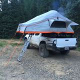 Tenda di campeggio della parte superiore del tetto del rimorchio dell'automobile del tetto della tenda molle della parte superiore