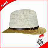 Red Hat Fedora, соломы Red Hat Fashion Red Hat