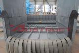 PRO piatto di usura utilizzato nello scivolo di trasferimento per il sistema di trasportatore di lavoro minerario