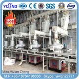 2T/H de la Chine Ligne de production de granules de bois sur la vente
