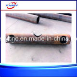 Fabrik-Preis-grosses Durchmesser-Quadrat/runder Rohr-Plasma-Flamme-Ausschnitt/abschrägenmaschine