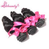 卸し売り編む毛の拡張クチクラのRemyのバージンのブラジルの人間の毛髪