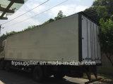 Panneau de contre-plaqué du panneau FRP de porte de FRP pour le cadre frigorifié par corps de camion