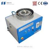 Unipol-160d Mini Double Edge Auto Polishing Machine pour équipement métallographique