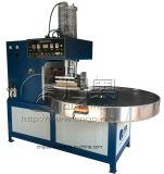 3-6ワーク・ステーションの溶接および切断のための自動回転盤のまめのパッキング機械