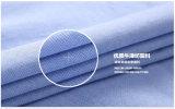 Tessuto di cotone di Oxford 100 della camicia dell'uomo