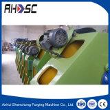 Máquina de perfuração de aço manual 80t do furo