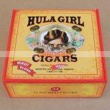ボックス堅いボックスを包むカスタマイズされたタバコ入れのギフト用の箱