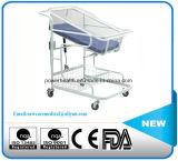 Hersteller Großverkauf-neugeborenes Baby-Stahlbett