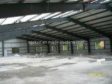 La norme ISO en acier préfabriqués Entrepôt