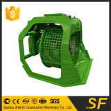 China Factory Price Excavator Rotating Screening Bucket