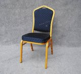 HotelおよびRestaurant (YC-Zl28)のための高いQaulity Stacking Banquet Chair