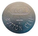 Batteria a secco del cloruro dello zinco del cavo della batteria 0% dello zinco del carbonio di aa