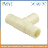 PVCホースプラスチックカバー注入の精密型の溝POMのプラスチック管の袖のブッシュ