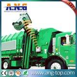 ABS de Passieve LichtgewichtMarkering van de Bak van het Afval RFID voor de Controle van het Afval