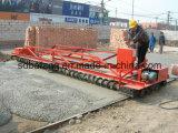 具体的なセメントの道のペーバー機械