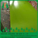 Меламин Lemen зеленый смотрел на MDF меламина