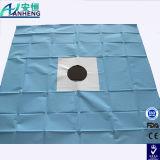 Paquet de drap chirurgical orthopédique jetable jetable Drapeau orthopédique