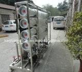 8000lph de zuivere Apparatuur van de Behandeling van het Water van de Apparatuur van het Water/de Apparatuur van de Filter van het Water van de Omgekeerde Osmose